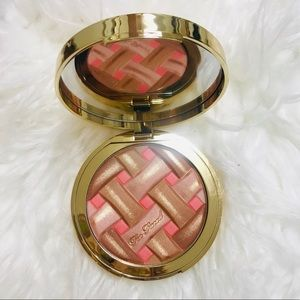 NEW Too Faced Sweetie Pie Bronzer